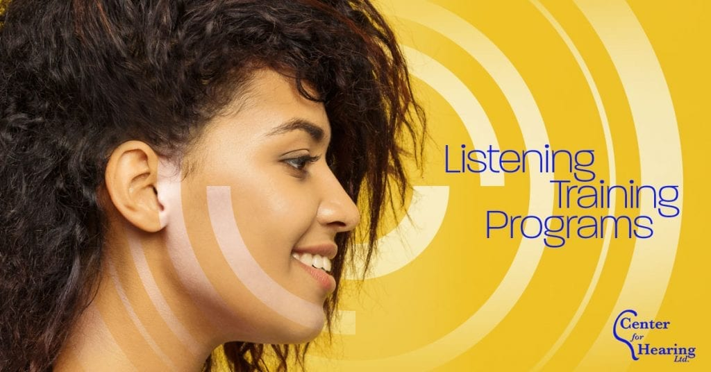 Listening Training Programs