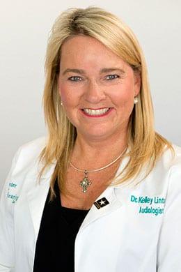 Dr. Kelley Linton