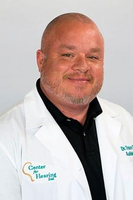 Dr. Trace Cash