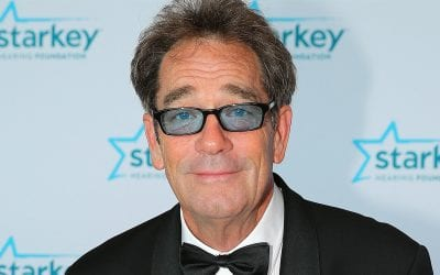 "Huey Lewis' Hearing Loss Diagnosis: ""I actually contemplated my demise"""