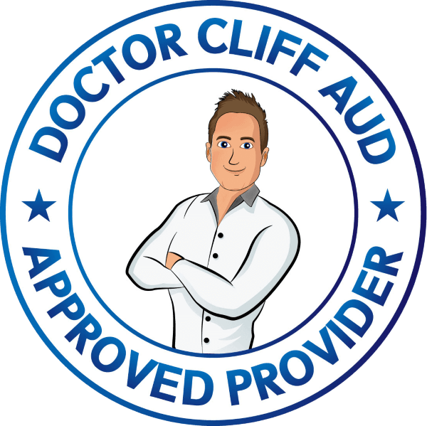 Dr. Cliff Approved