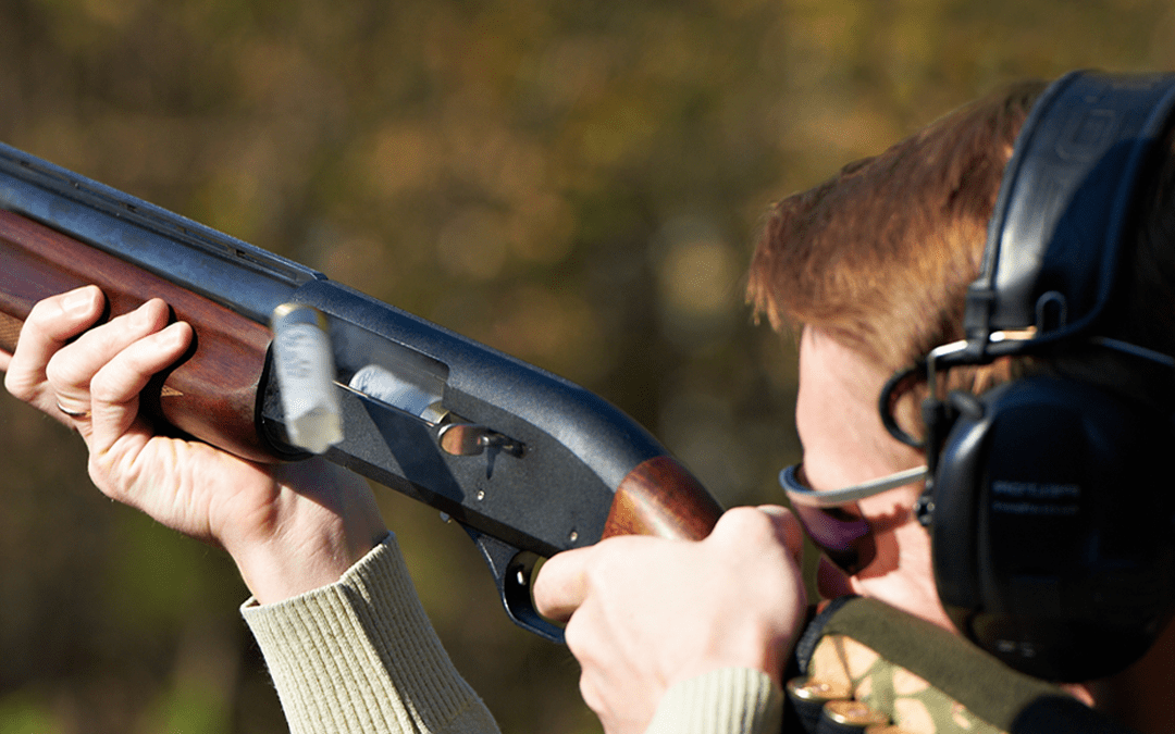 Listen Up Hunters, You Need Hearing Protection Too!