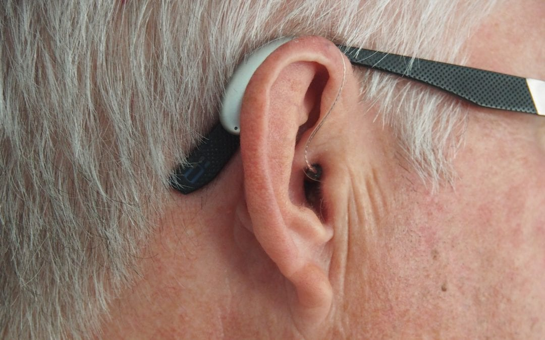 World Health Organization's first 'World Report on Hearing' Findings