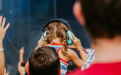 Protect Your Hearing This Summer During Concerts, Sporting Events and Outdoor Activities!